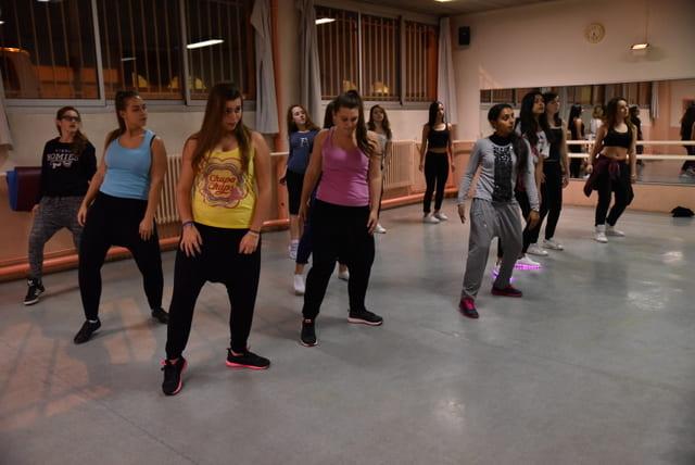 Ragga-dance