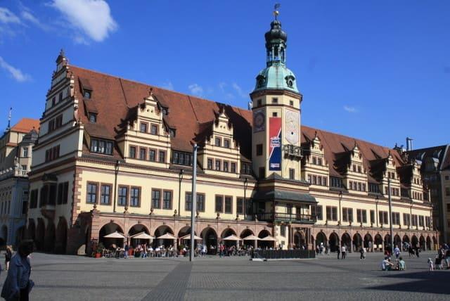 allemand-Leipzig-hotel-de-ville
