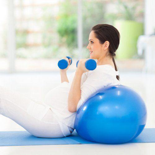 fitness maternité