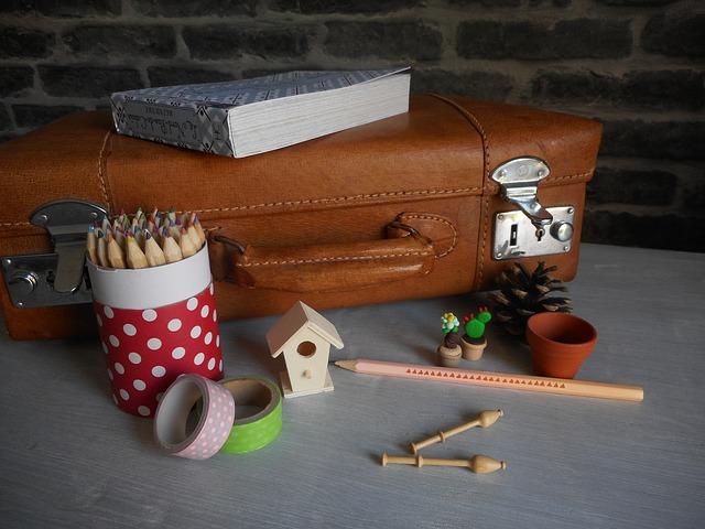 atelier creatif Héritan