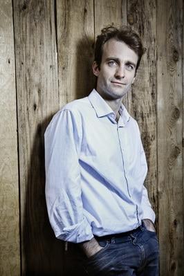 Alain Gillot Photo : Claude GASSIAN