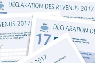 Déclaration 2017