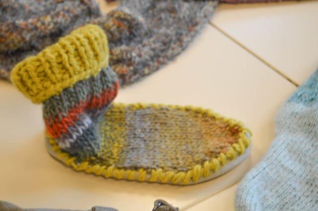 club tricot