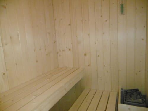 sauna MJC Héritan