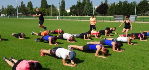 6 séances-fitness Juin