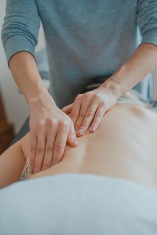 santé et chiropraxie - Héritan