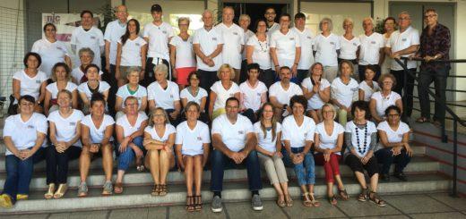 équipe 2018-2019