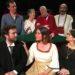 Membre de la pièce de théâtre TCHÉKHOV : 2 PLAISANTERIES RUSSES à la MJC Héritan