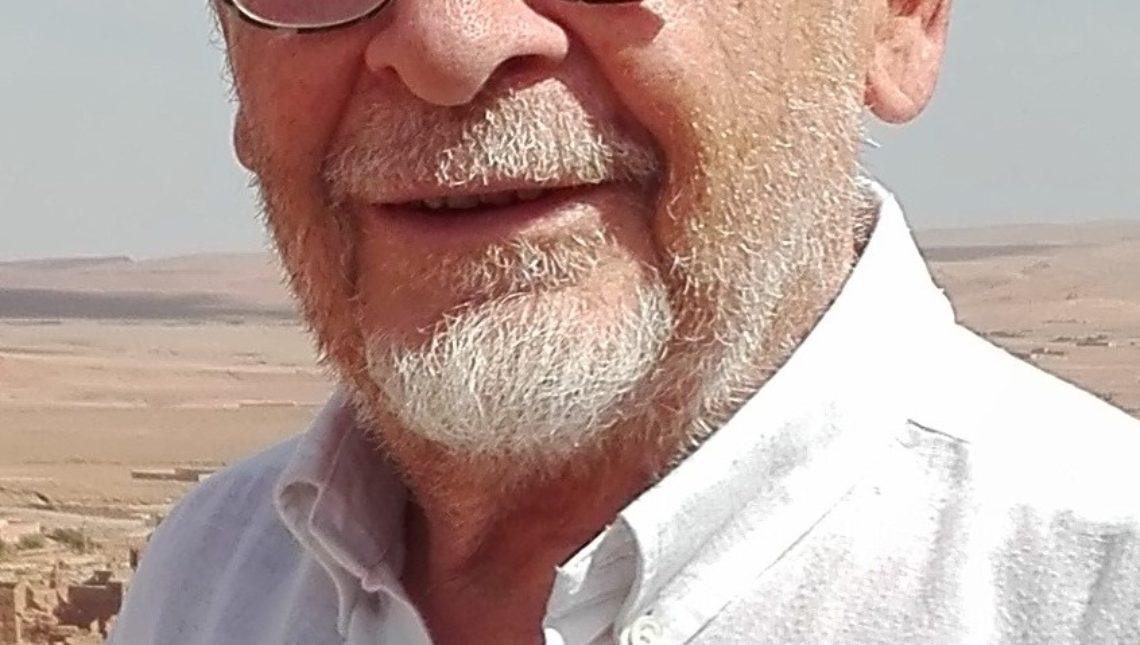 Charles Arambourou