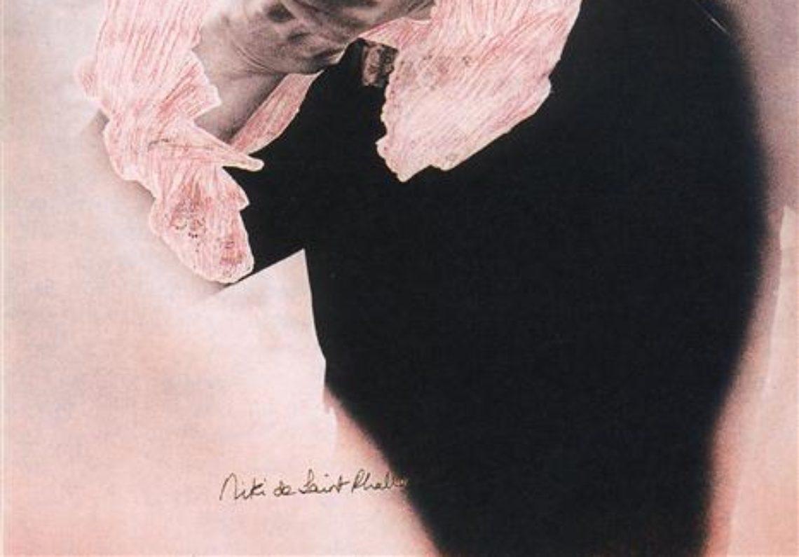 Image Niki de St Phalle