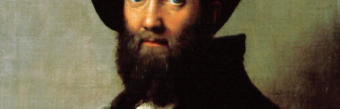 Portrait de Baldassare Castiglione de Raphaël