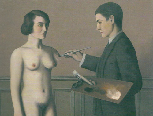 magritte-figuration